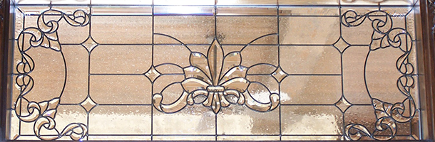 About Us | Parker's Custom Stained & Etched Glass - San Antonio, TX